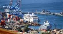 邮轮港口(邮轮港口)