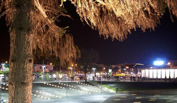 Vista Maipú Santiago Chile