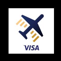 Aeroporto Visa