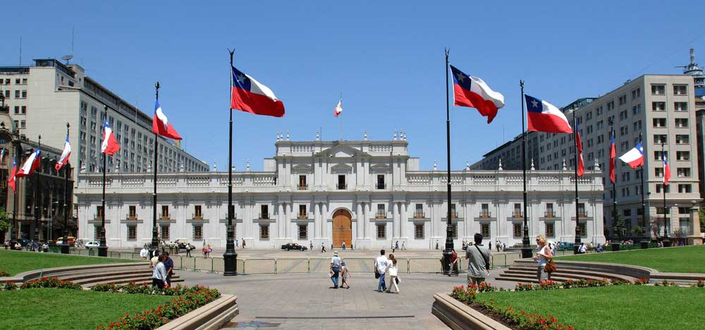Tours em Santiago do Chile